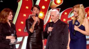 Alessandra Sublet dans Hier Encore - 02/03/13 - 017