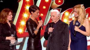 Alessandra Sublet dans Hier Encore - 02/03/13 - 018