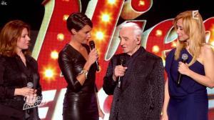 Alessandra Sublet dans Hier Encore - 02/03/13 - 019