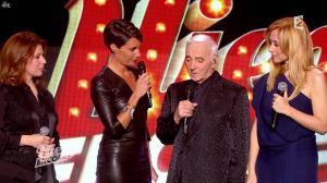 Alessandra Sublet dans Hier Encore - 02/03/13 - 020