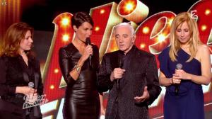 Alessandra Sublet dans Hier Encore - 02/03/13 - 023