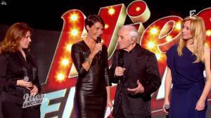 Alessandra Sublet dans Hier Encore - 02/03/13 - 029