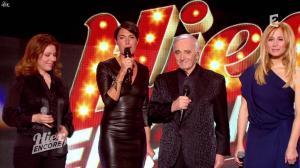 Alessandra Sublet dans Hier Encore - 02/03/13 - 034
