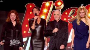 Alessandra Sublet dans Hier Encore - 02/03/13 - 035