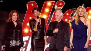 Alessandra Sublet dans Hier Encore - 02/03/13 - 036