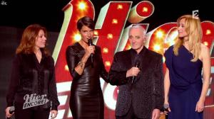 Alessandra Sublet dans Hier Encore - 02/03/13 - 038