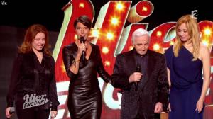 Alessandra Sublet dans Hier Encore - 02/03/13 - 039