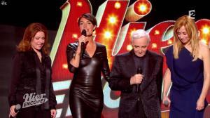 Alessandra Sublet dans Hier Encore - 02/03/13 - 040