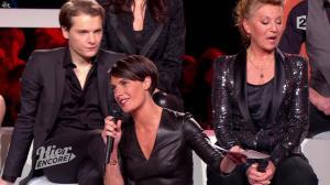 Alessandra Sublet dans Hier Encore - 02/03/13 - 051