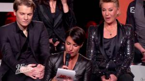 Alessandra Sublet dans Hier Encore - 02/03/13 - 056