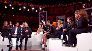Alessandra Sublet dans Hier Encore - 02/03/13 - 057