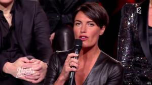 Alessandra Sublet dans Hier Encore - 02/03/13 - 060