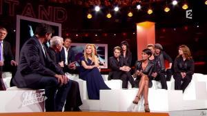 Alessandra Sublet dans Hier Encore - 02/03/13 - 062