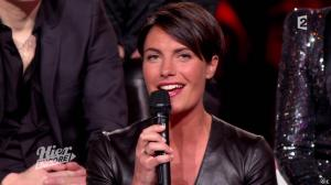 Alessandra Sublet dans Hier Encore - 02/03/13 - 064