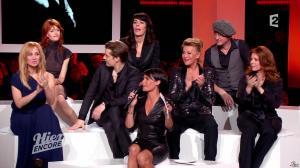 Alessandra Sublet dans Hier Encore - 02/03/13 - 066