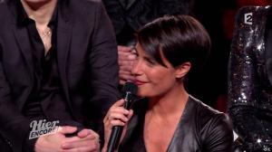 Alessandra Sublet dans Hier Encore - 02/03/13 - 073