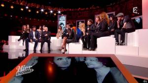 Alessandra Sublet dans Hier Encore - 02/03/13 - 074