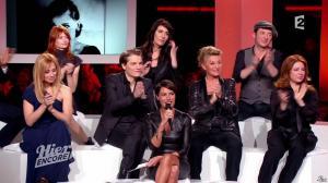 Alessandra Sublet dans Hier Encore - 02/03/13 - 081