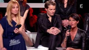 Alessandra Sublet dans Hier Encore - 02/03/13 - 085