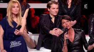 Alessandra Sublet dans Hier Encore - 02/03/13 - 086