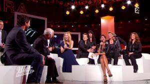 Alessandra Sublet dans Hier Encore - 02/03/13 - 090