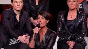 Alessandra Sublet dans Hier Encore - 02/03/13 - 092