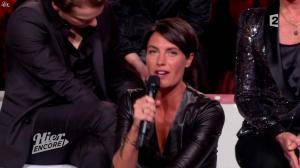 Alessandra Sublet dans Hier Encore - 02/03/13 - 099