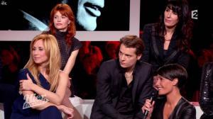 Alessandra Sublet dans Hier Encore - 02/03/13 - 102