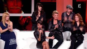 Alessandra Sublet dans Hier Encore - 02/03/13 - 110