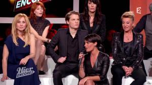Alessandra Sublet dans Hier Encore - 02/03/13 - 111