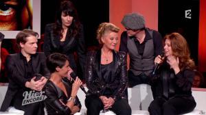 Alessandra Sublet dans Hier Encore - 02/03/13 - 114