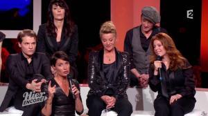 Alessandra Sublet dans Hier Encore - 02/03/13 - 116
