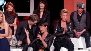 Alessandra Sublet dans Hier Encore - 02/03/13 - 117