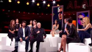 Alessandra Sublet dans Hier Encore - 02/03/13 - 125