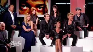Alessandra Sublet dans Hier Encore - 02/03/13 - 128