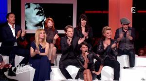 Alessandra Sublet dans Hier Encore - 02/03/13 - 130