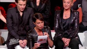 Alessandra Sublet dans Hier Encore - 02/03/13 - 139