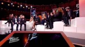 Alessandra Sublet dans Hier Encore - 02/03/13 - 142