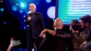 Alessandra Sublet dans Hier Encore - 02/03/13 - 151