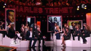 Alessandra Sublet dans Hier Encore - 02/03/13 - 158