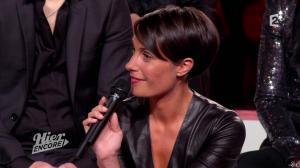 Alessandra Sublet dans Hier Encore - 02/03/13 - 181