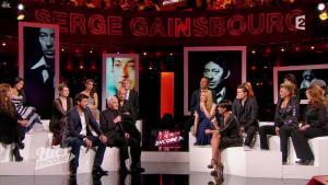 Alessandra Sublet dans Hier Encore - 02/03/13 - 183
