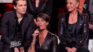 Alessandra Sublet dans Hier Encore - 02/03/13 - 189