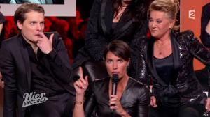 Alessandra Sublet dans Hier Encore - 02/03/13 - 191