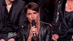 Alessandra Sublet dans Hier Encore - 02/03/13 - 193