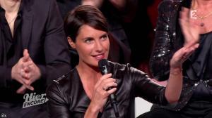 Alessandra Sublet dans Hier Encore - 02/03/13 - 195