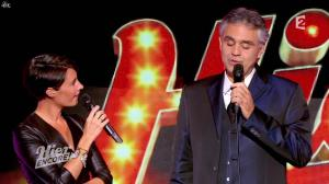 Alessandra Sublet dans Hier Encore - 02/03/13 - 199