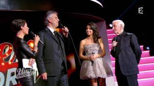 Alessandra Sublet dans Hier Encore - 02/03/13 - 200