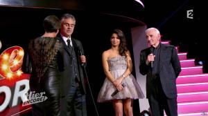 Alessandra Sublet dans Hier Encore - 02/03/13 - 206