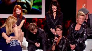 Alessandra Sublet dans Hier Encore - 02/03/13 - 208